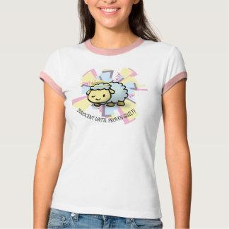 Camiseta Tshirt - carne de carneiro inocente