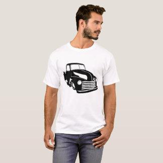 Camiseta Tshirt clássico do carro