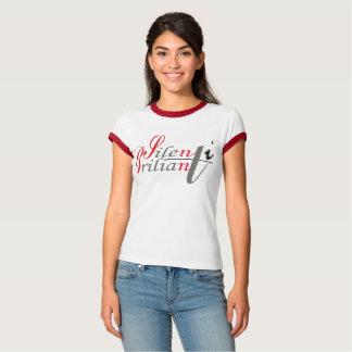 Camiseta Tshirt com citações do fato