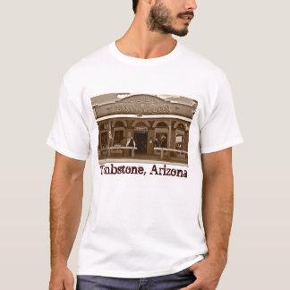 Camiseta Tshirt da arizona da lápide