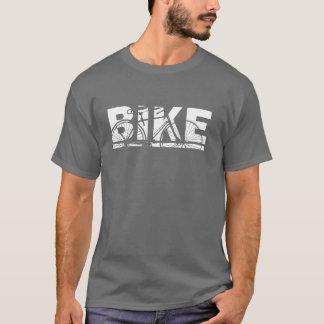 """Camiseta Tshirt da """"bicicleta"""" dos homens"""