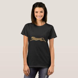 Camiseta Tshirt da chita