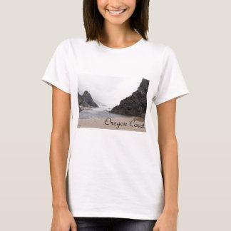 Camiseta Tshirt da costa de Oregon