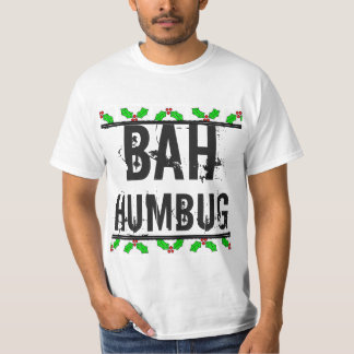 Camiseta Tshirt da farsa de Bah