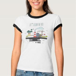 Camiseta Tshirt da ilustração