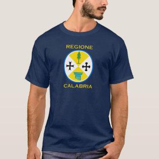 Camiseta Tshirt da obscuridade de Calabria