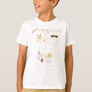 Camiseta TShirt das vendas do biscoito da tropa 996