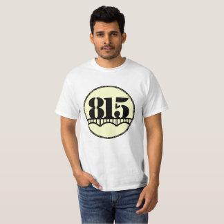 Camiseta TShirt de 815 pontes
