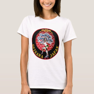 Camiseta Tshirt de DDDD
