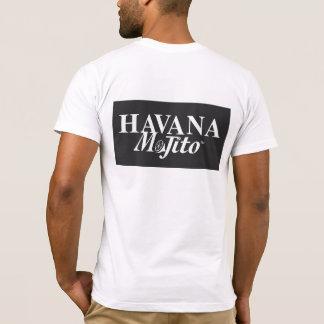 Camiseta Tshirt de Havana Mojito