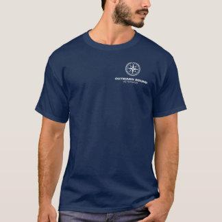 Camiseta Tshirt de ida dos veteranos