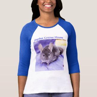 Camiseta Tshirt de JCH