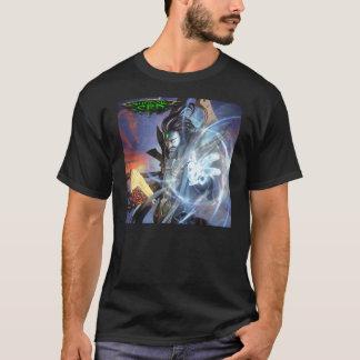Camiseta Tshirt de Jericho