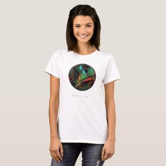 Camiseta Tshirt de Kamar Taj-Dr.Strange-Designer - culto