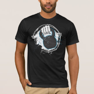 Camiseta Tshirt de Kettlebell