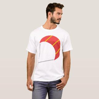 Camiseta Tshirt de Kitesurfing