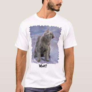 Camiseta Tshirt de Lucifer, que?