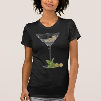 Camiseta tshirt de martini