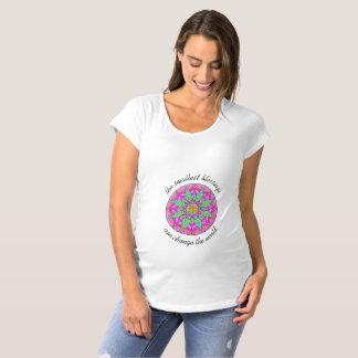 Camiseta Tshirt de maternidade feito sob encomenda