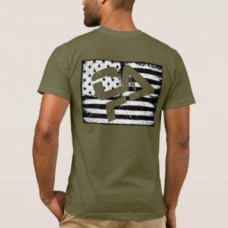 Camiseta Tshirt de Murph