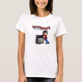 Camiseta Tshirt de Rockabet