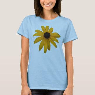 Camiseta Tshirt de Susan de olhos pretos