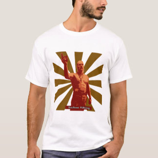 Camiseta Tshirt de Techno-Viking