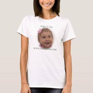 Camiseta Tshirt de Zoe