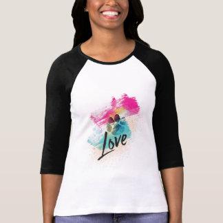 Camiseta Tshirt do amante dos animais