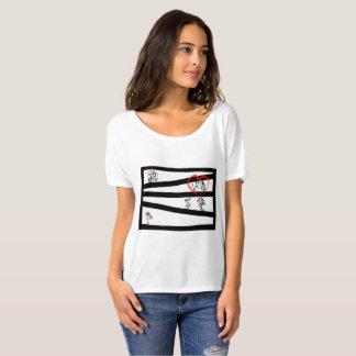 Camiseta Tshirt do amor