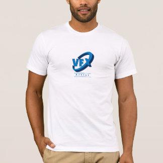 Camiseta Tshirt do artista de VFX - homens