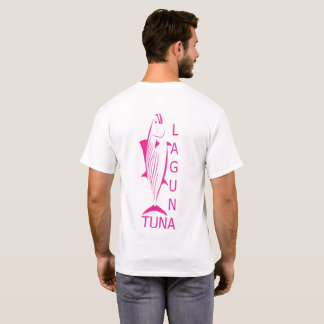 Camiseta Tshirt do atum de Laguna