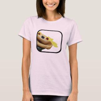 Camiseta Tshirt do auge de Chester