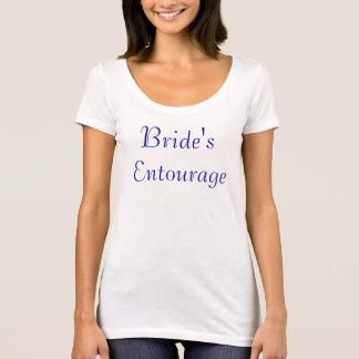 Camiseta Tshirt do Bachelorette de Benita