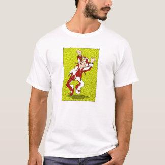 Camiseta Tshirt do bobo da corte