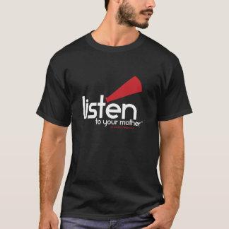 Camiseta Tshirt do carvão vegetal LTYM dos homens