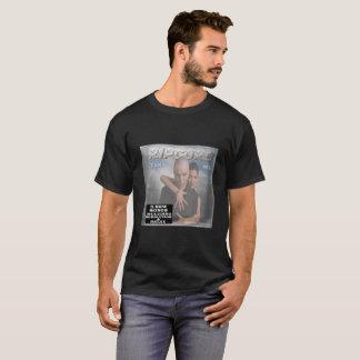 Camiseta Tshirt do Cd do Ripcord do DJ