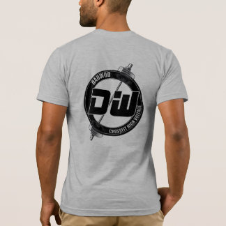 Camiseta tshirt do dadWOD