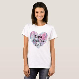 Camiseta Tshirt do dia dos namorados