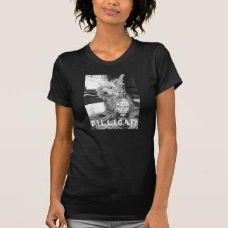 Camiseta tshirt do dilligaf