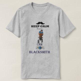 Camiseta Tshirt do ferreiro