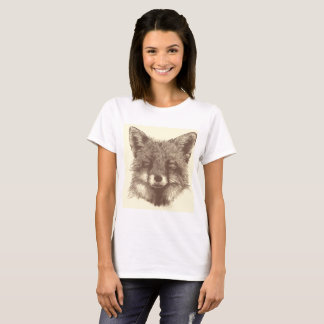 Camiseta Tshirt do Fox