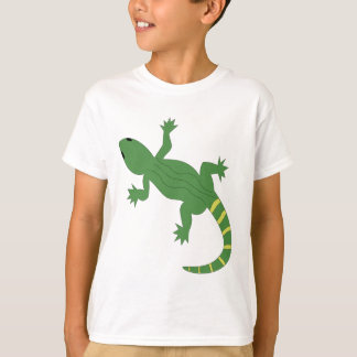 Camiseta Tshirt do lagarto