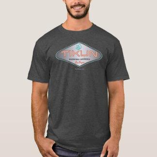 Camiseta Tshirt do lançamento de Las Vegas