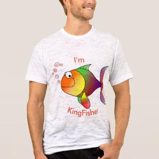 Camiseta TShirt do martinho pescatore