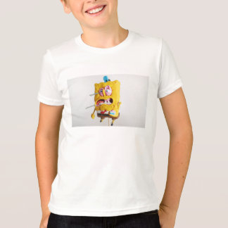 CAMISETA TSHIRT DO MENINO