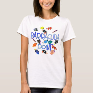 Camiseta Tshirt do mergulho