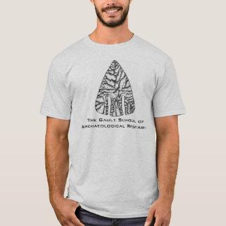 Camiseta Tshirt do ponto de GSAR Andice