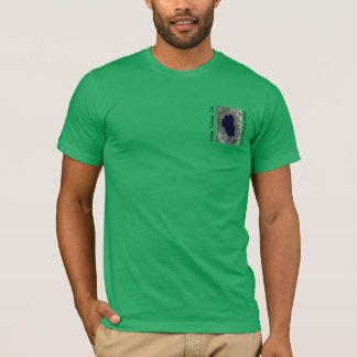 Camiseta Tshirt do prêmio de Lake Tahoe