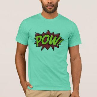 Camiseta Tshirt do prisioneiro de guerra